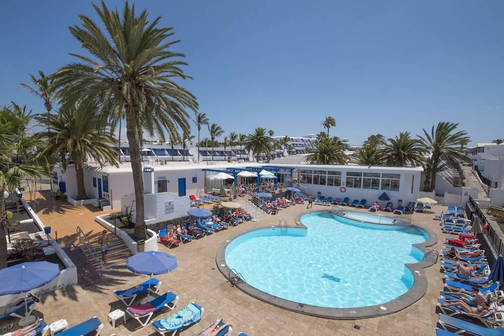 Apartments Jable Bermudas Lanzarote