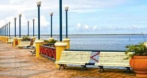 Pacote Recife