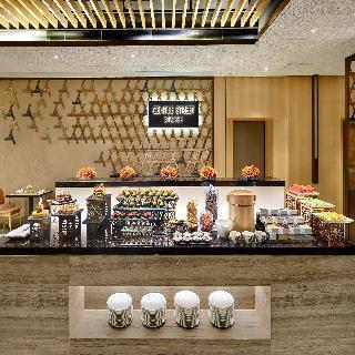 Island Pacific Hotel Hong Kong - Foto 2
