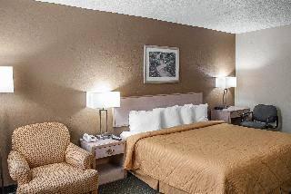 Quality Inn Near Six Flags St. Louis - Foto 29