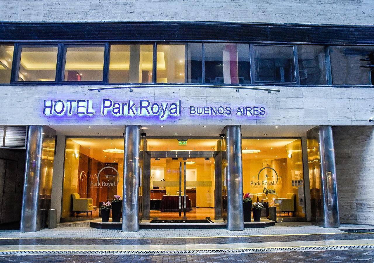 Park Royal City Buenos Aires