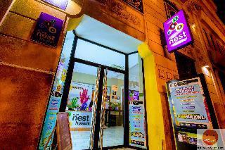 Purple Nest Hostel - Foto 1