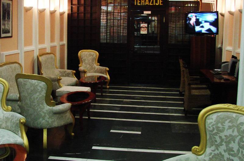 Hotel Kasina - Foto 2