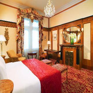 Hotel Bristol, a Luxury Collection Hotel, Vienna - Foto 206