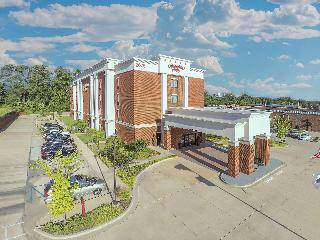 Hampton Inn Hernando - Foto 2