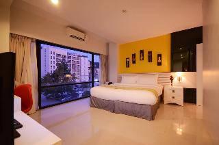 The Lantern Resort Patong - Foto 96