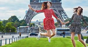 Pacote Paris + Londres + Lisboa + Amsterdam