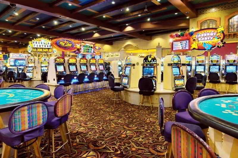 Harrah's Laughlin Casino & Hotel - Foto 2