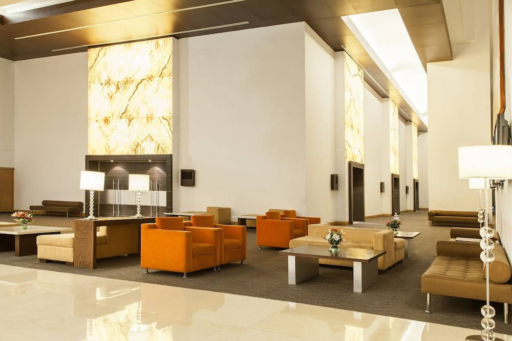 NH Collection Mexico City Airport T2