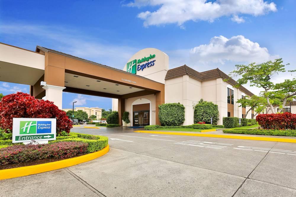 Holiday Inn Express San José Airport Costa Rica