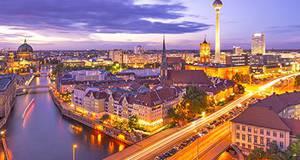 Pacote Berlim