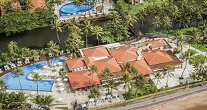 Pacote Jatiúca Resort