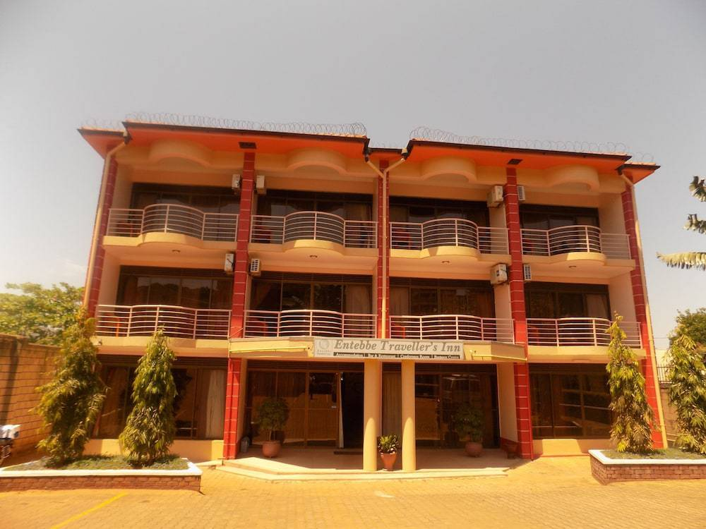 Entebbe Travellers Inn
