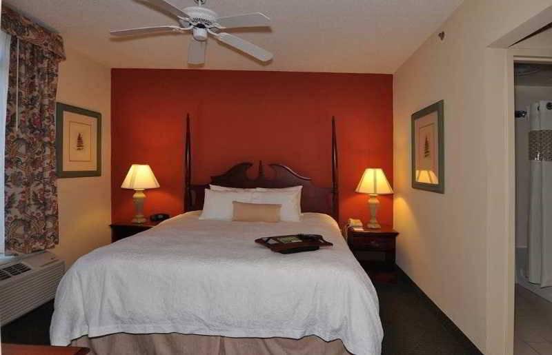 Hampton Inn & Suites Nashville-Green Hills - Foto 1