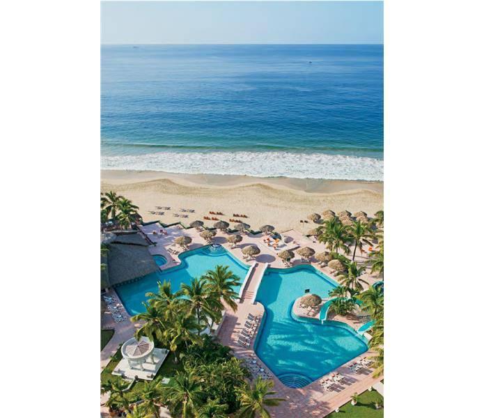 Sunscape Dorado Pacifico Ixtapa