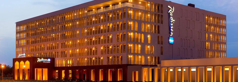 Radisson Blu Hotel, N'Djamena