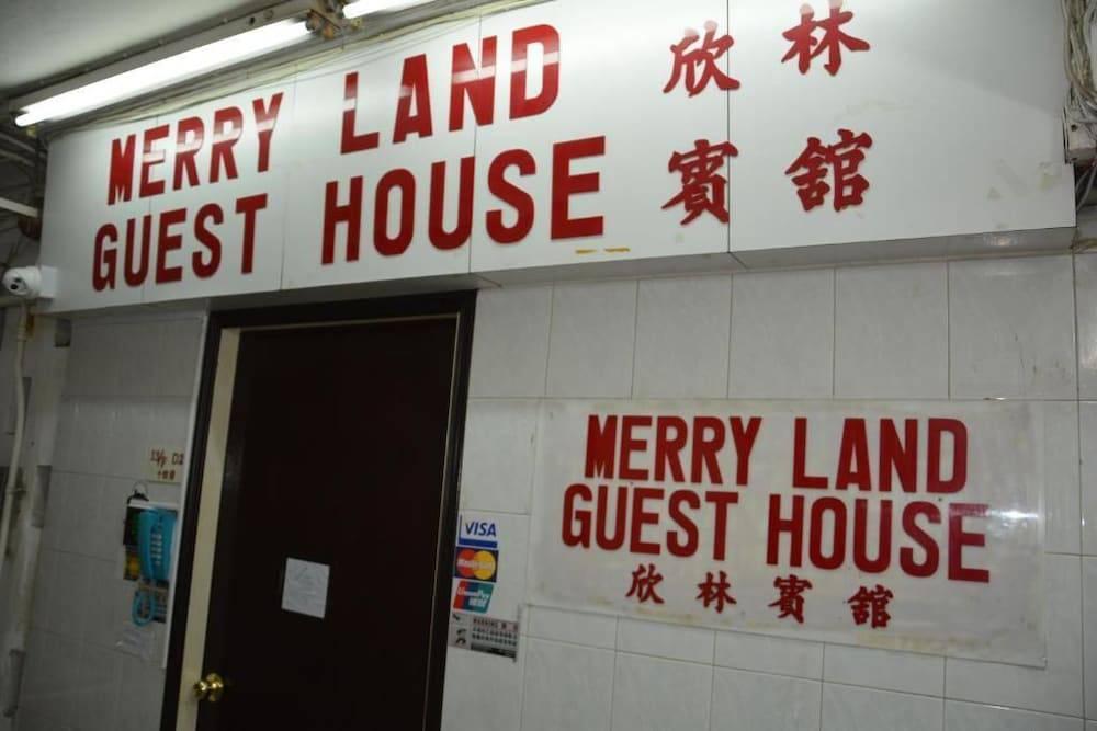 Merryland guesthouse