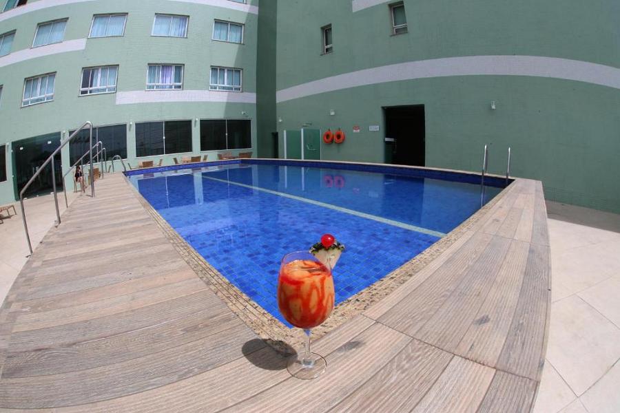 Hotel Real Classic Bahia