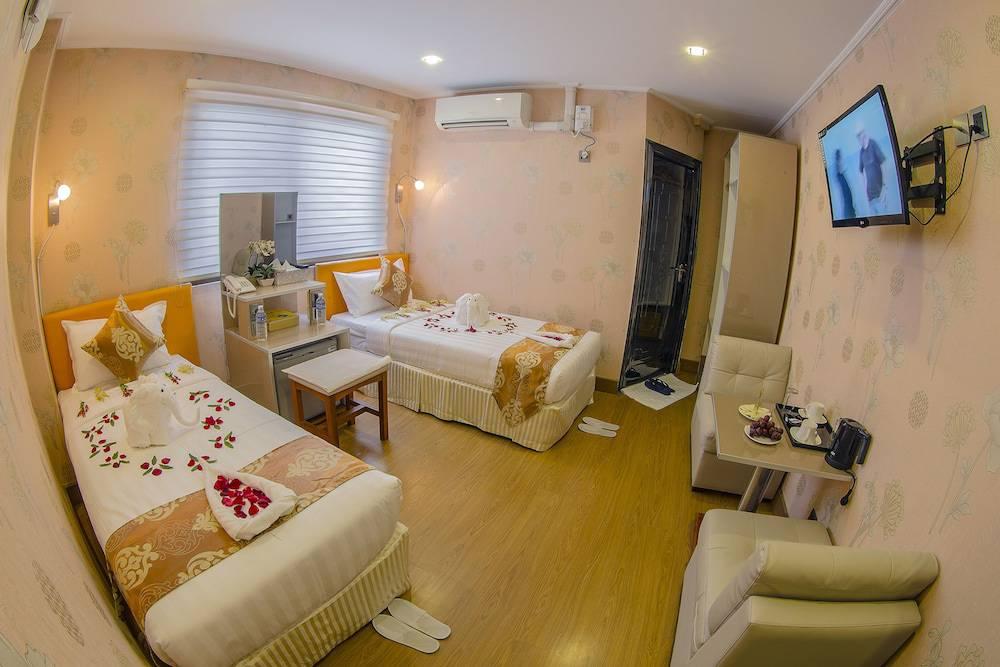 Diamond Rise Hotel Mandalay